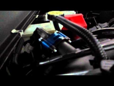 2014 Ford fusion 1.5 Boomba BOV