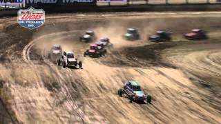 Lucas Oil Off Road Racing Series - Limited Buggy Round 3 (Lake Elsinore)