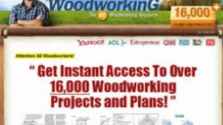 Wooden Door Plans