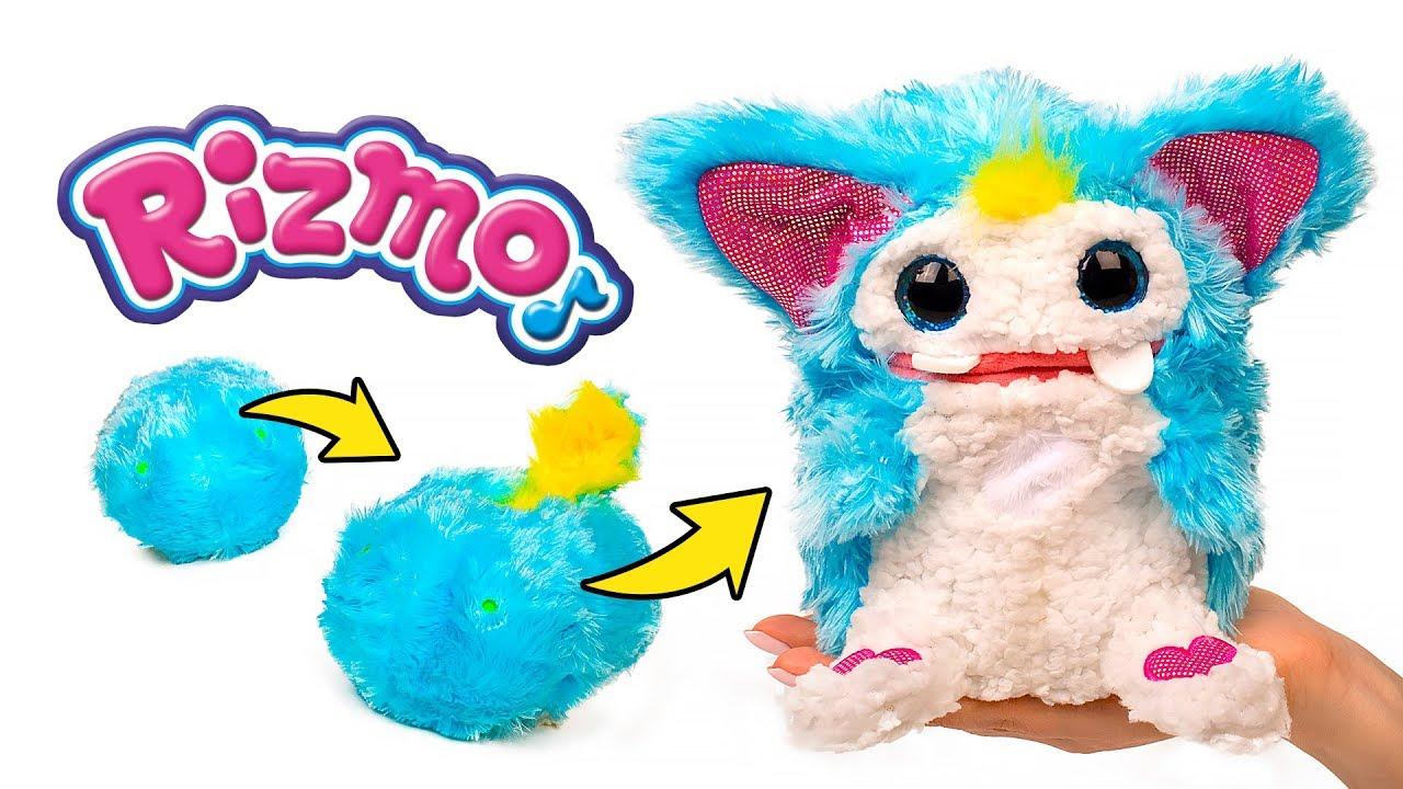 Download Rizmo - L'extraterrestre le plus charmant que tu aies jamais vu ! 🛸🎶