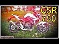 ¿COMPRAR O NO UNA SUZUKI GSR 750? COSTOS | EXPERIENCIAS - Motorismo