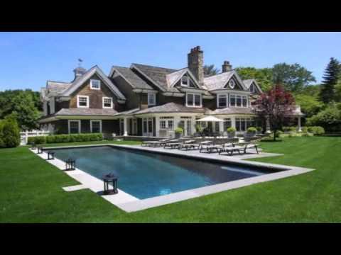 Modern Shingle Style House Plans