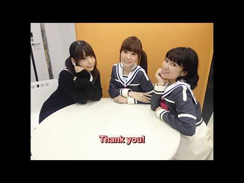 YuYuYu Radio Snippets - Hero Club Summer Vacation Picture Diary 2