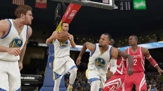 NBA 2K15 - Launch Trailer