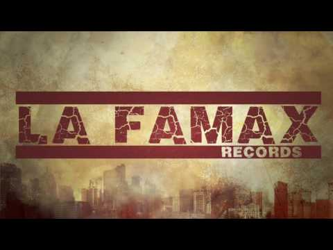 La Famax - T'es en love (Audio)