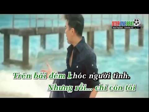[Karaoke] Nha Trang Ngày Về - Đàm Vĩnh Hưng (Demo)