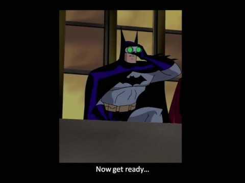 Batman and Wonder Woman Love Confessed,2 of 3