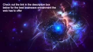 Mental Block Treatment Binaural Beats   BRAINWAVE ENTRAINMENT