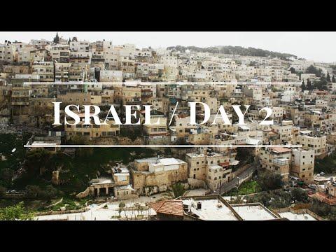 Old Jerusalem Tour