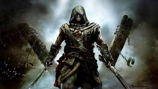 Assassin's Creed IV BLack Flag Soundtrack Brian Tyler Copyright Free Music - Epic Music mix