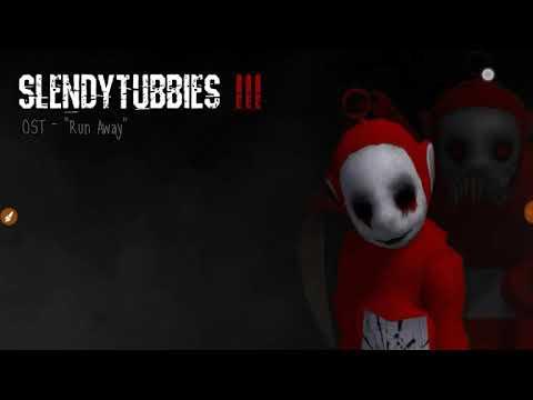 Slendytubbies 3 Po Boss Theme Not Mines Zeoworks Youtube