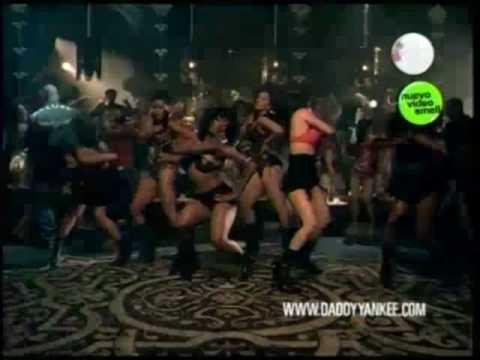Daddy Yankee(new punjabi sukhbir mix) - Tere Naal Nachna