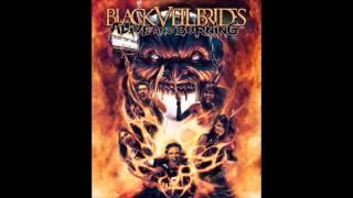 Black Veil Brides - Alive And Burning (July 2015 interview)