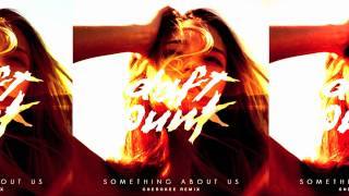 Daft Punk - Something About Us (Cherokee Remix) + Download