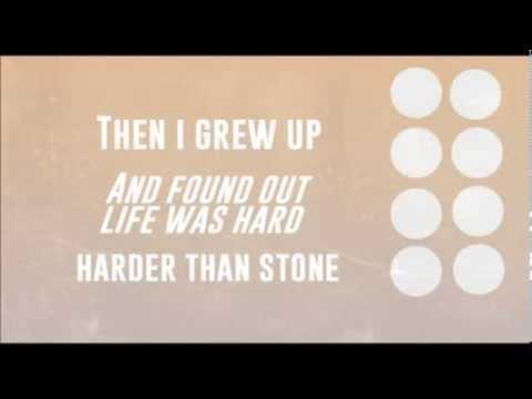 Клип City and Colour - Harder Than Stone