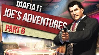 Mafia 2 - Joe's Adventures DLC Walkthrough - PART 6