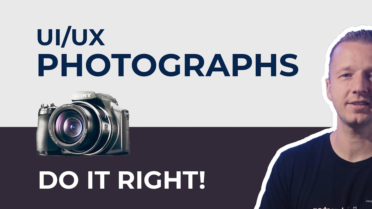 You're Doing your Web Design Photographs Wrong. FIX!