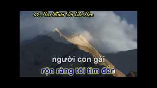 Karaoke - Hoa Mười Giờ Lỗi Hẹn (Tý Ngọ Của Tôi)