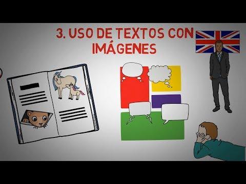 Tips para aprender ingles-4 Consejos útiles para aprender una segunda lengua