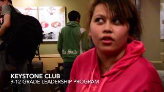 Keystone Club - Youth Center Round Up - YCTV 1404