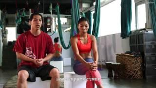 ViuTV  《藝術進行中》- 香港馬戲團專訪