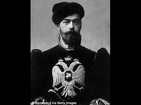 Czar Nicholas and the Orthodox Church of Pennsylvania