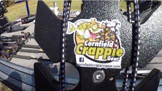 R-102 Rapid Rod Transport 3399 R-300 Rod Transport Rack 19999 U-570 Shade Tree Umbrella 11799 R-400 Spyderlok Rod Tree 20999 R-401 Spyderlok Rod Pod 9699 SpyderLok Track System. Rod Transport Rack From Cornfield Crappie Youtube
