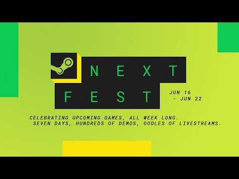 Steam Next Fest: Action