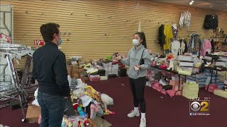 Bronzeville Business Owners Devastated By Looting