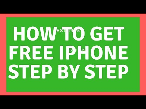 How to get free iPhone release pack [2018]