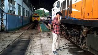 Pancasila Dalam Kereta CC 206 15 01