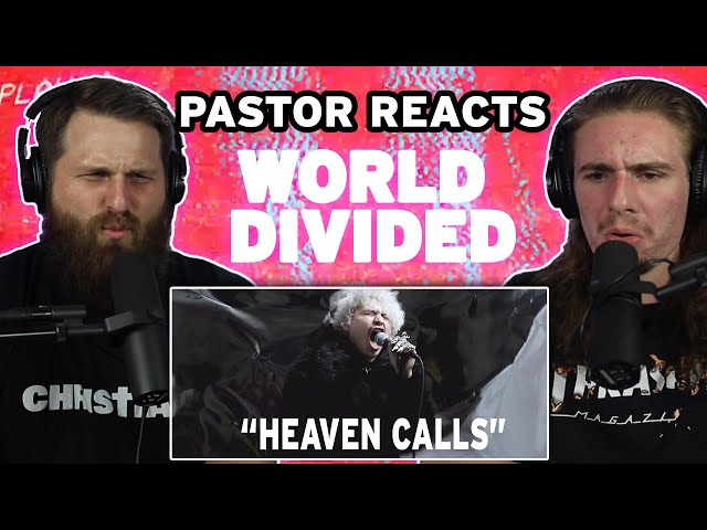 World Divided