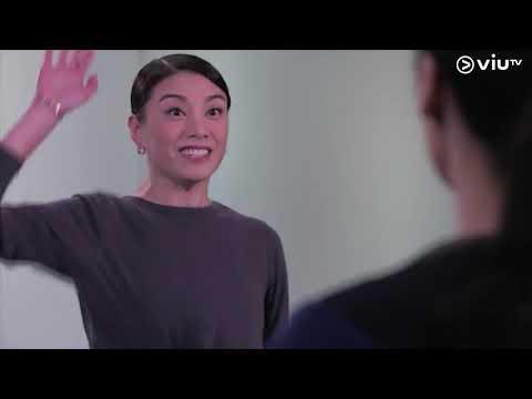 《娛樂風雲》Mary姐想馮雅麗復出? 先要跳好拉丁舞!