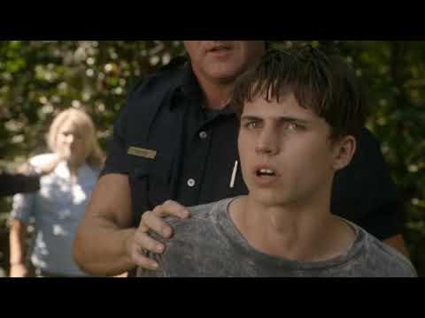 Download Cobra Kai - Season 3: Robby gets arrested