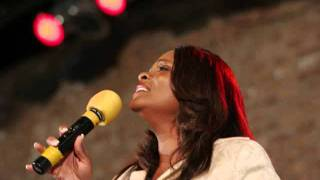 Sharon Pulliam-When I Think About The Lord