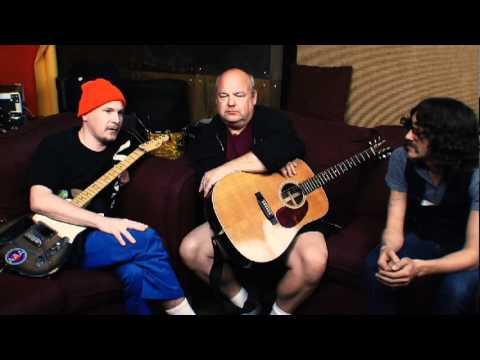 Warren Fitzgerald - Guitarings Interview Part 2