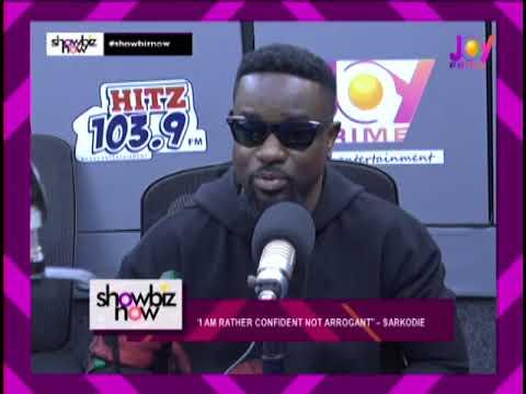 Showbiz Now on Joy Prime B (6-9-18)