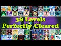 Rolling Sky All 38 Levels Perfectly Cleared mp3