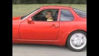 1994 Porsche 968 Drive