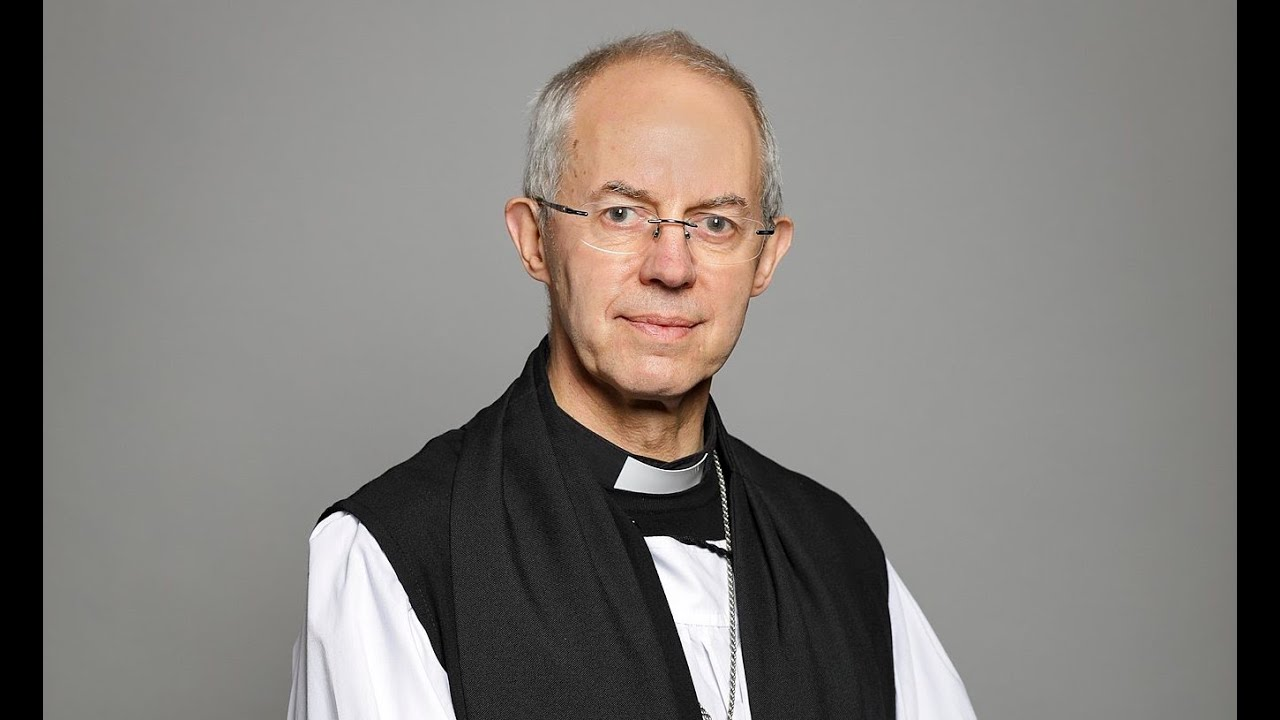 Ramsden Sermon 2021: The Most Rev'd Justin Welby, Archbishop of Canterbury
