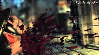 Dishonored E3 2012 Gameplay Trailer Music Video By Evil Fuzion [HD]
