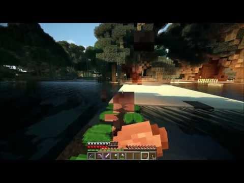Смотреть прохождение игры Minecraft Big Trees Adventure. Серия 9 - Упоротые строители.