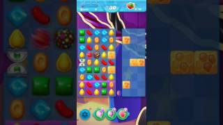Candy crush soda saga level 1187(NO BOOSTER)
