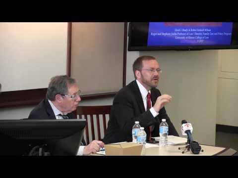 Book Launch: An Illinois Constitution for the Twenty First Century