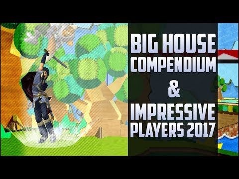 TBH Compendium goal talk & Impressive players of 2017!