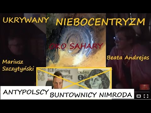 5.3 Politycy, media, autorytety...HOLLYWOOD ukrywa NIEBOCENTRYZM, a lansuje satanizm Kopernikus