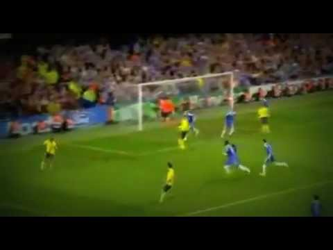 Gol Iniesta Chelsea 1 1 Barça Audio Cadena Ser y Canal Plus