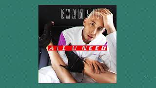Example - All U Need ft. Karen Harding (Official Audio)