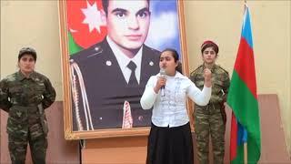 Şəhid Pəncəli Teymurov