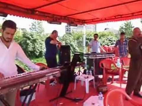 Hozan Mehmet Silopi Mıje da sere çiya Grup Nihat Silopi